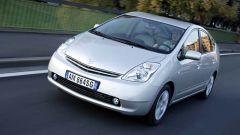 Prius, il taxi verde - Immagine: 1
