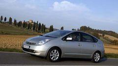 Prius, il taxi verde - Immagine: 2