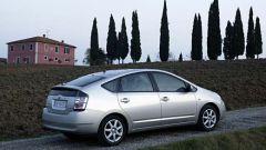 Prius, il taxi verde - Immagine: 3