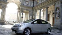 Prius, il taxi verde - Immagine: 5