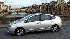 Prius, il taxi verde - Immagine: 6