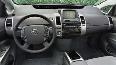 Prius, il taxi verde - Immagine: 8