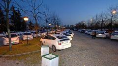 Prius, il taxi verde - Immagine: 17
