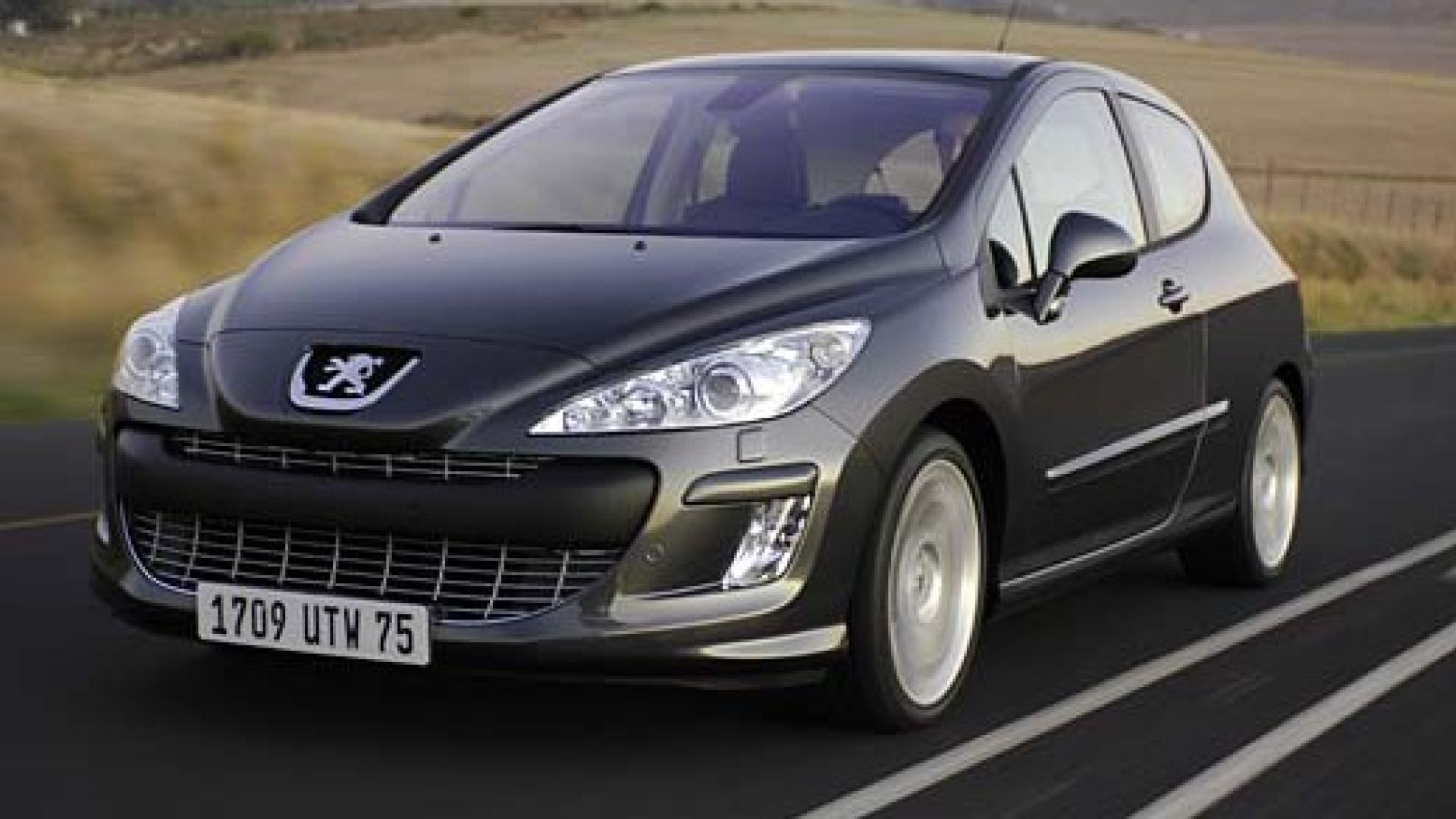 test drive peugeot 308 1 6 hdi f line motorbox. Black Bedroom Furniture Sets. Home Design Ideas