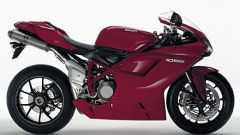 Ducati 1098 vs KTM RC8 1190 - Immagine: 2