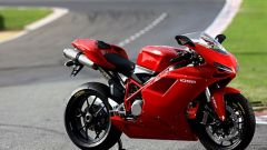 Ducati 1098 vs KTM RC8 1190 - Immagine: 3