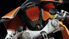 Ducati 1098 vs KTM RC8 1190 - Immagine: 6