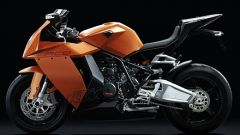 Ducati 1098 vs KTM RC8 1190 - Immagine: 10
