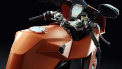 Ducati 1098 vs KTM RC8 1190 - Immagine: 14