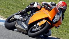 Ducati 1098 vs KTM RC8 1190 - Immagine: 21