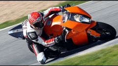 Ducati 1098 vs KTM RC8 1190 - Immagine: 22