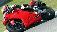 Ducati 1098 vs KTM RC8 1190 - Immagine: 25