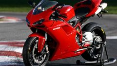 Ducati 1098 vs KTM RC8 1190 - Immagine: 34