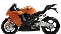 Ducati 1098 vs KTM RC8 1190 - Immagine: 35