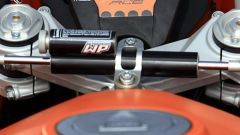 Ducati 1098 vs KTM RC8 1190 - Immagine: 38