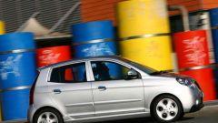 Kia Picanto 2008 - Immagine: 10