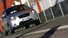 Kia Picanto 2008 - Immagine: 12