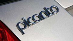 Kia Picanto 2008 - Immagine: 26