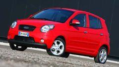 Kia Picanto 2008 - Immagine: 28
