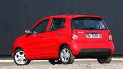 Kia Picanto 2008 - Immagine: 30