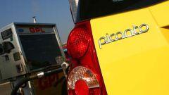Kia Picanto 2008 - Immagine: 35