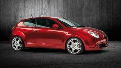 Alfa Romeo MiTo - Immagine: 2