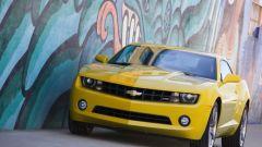 Chevrolet Camaro 2010 - Immagine: 6