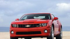 Chevrolet Camaro 2010 - Immagine: 15