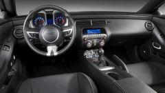 Chevrolet Camaro 2010 - Immagine: 19