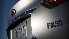 Infiniti FX50 - Immagine: 8