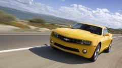 Chevrolet Camaro 2010 - Immagine: 26