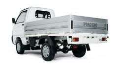 Piaggio Porter Eco-Power - Immagine: 2
