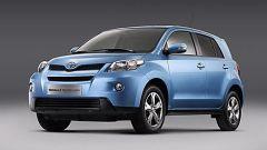 Toyota Urban Cruiser - Immagine: 1