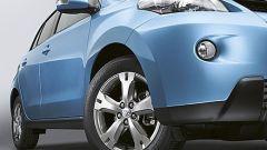 Toyota Urban Cruiser - Immagine: 8