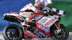 Ducati: addio alla SBK - Immagine: 16