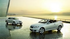 Lexus IS 2011 - Immagine: 2