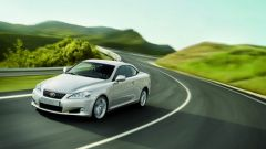 Lexus IS 2011 - Immagine: 4