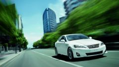 Lexus IS 2011 - Immagine: 8