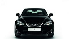 Lexus IS 2011 - Immagine: 14