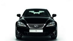 Lexus IS 2011 - Immagine: 15