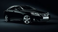Lexus IS 2011 - Immagine: 17