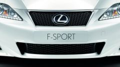 Lexus IS 2011 - Immagine: 23