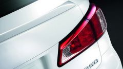 Lexus IS 2011 - Immagine: 24