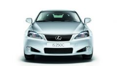 Lexus IS 2011 - Immagine: 29