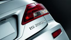 Lexus IS 2011 - Immagine: 33