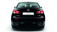 Lexus IS 2011 - Immagine: 35
