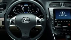 Lexus IS 2011 - Immagine: 40