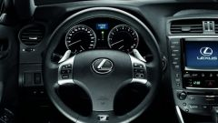 Lexus IS 2011 - Immagine: 43