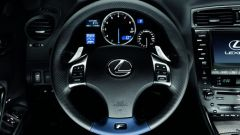 Lexus IS 2011 - Immagine: 54