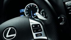 Lexus IS 2011 - Immagine: 56